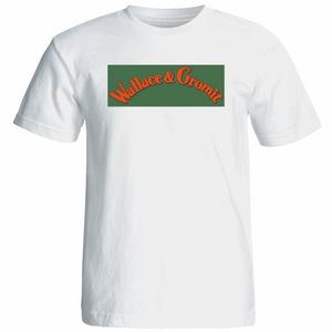 تی شرت آستین کوتاه نوین نقش طرح کد 9156