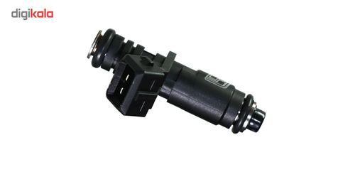 انژکتور  زیمنس اتو داینو DE I561231052 مناسب برای خودرو پراید با موتورX100