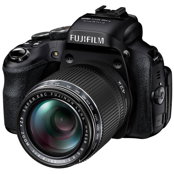 دوربین دیجیتال فوجی فیلم مدل فاین پیکس HS55 EXR