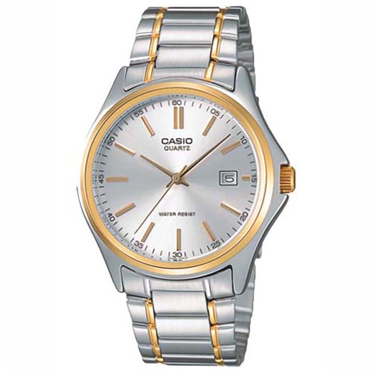 ساعت  زنانه کاسیو مدل LTP-1183G-7ADF