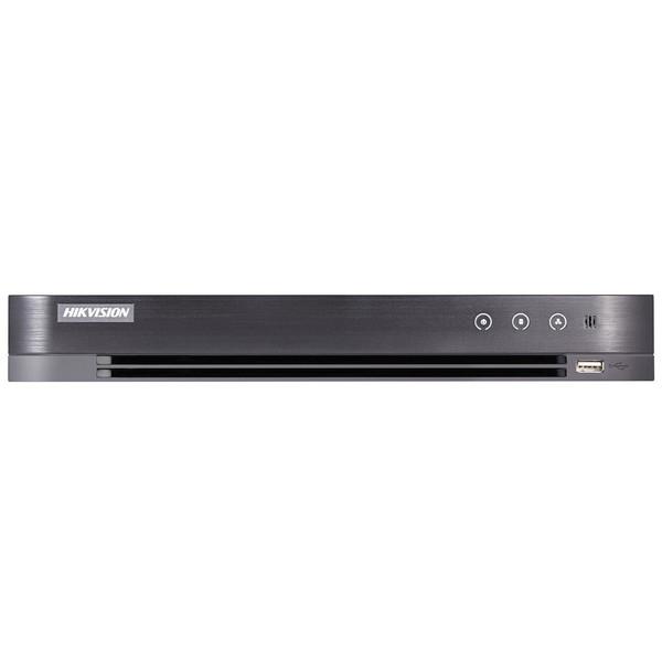 ضبط کننده ویدئویی تحت شبکه هایک ویژن مدل DS-7204HQHI-K1