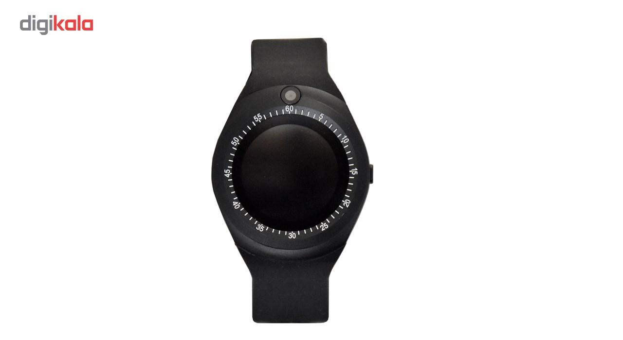 خرید ساعت مچی هوشمند کد SW03