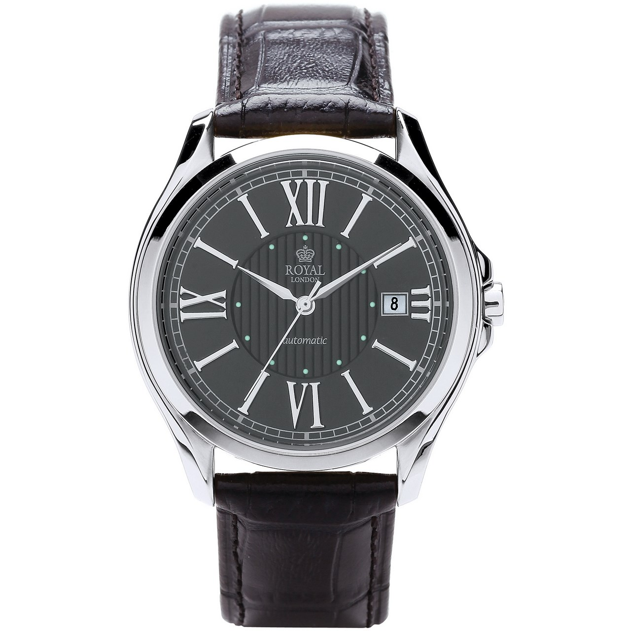 ساعت مچی عقربه ای مردانه رویال لندن مدل RL-41152-02 34