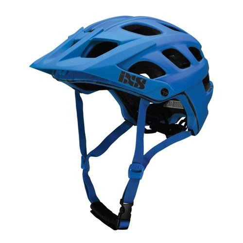 کلاه ایمنی دوچرخه آی ایکس اس مدل Ixs Trail Rs Evo Blue-S