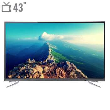 تلویزیون ال ای دی ایکس ویژن مدل 43XY410 سایز 43 اینچ | X.Vision 43XY410 LED TV 43 Inch