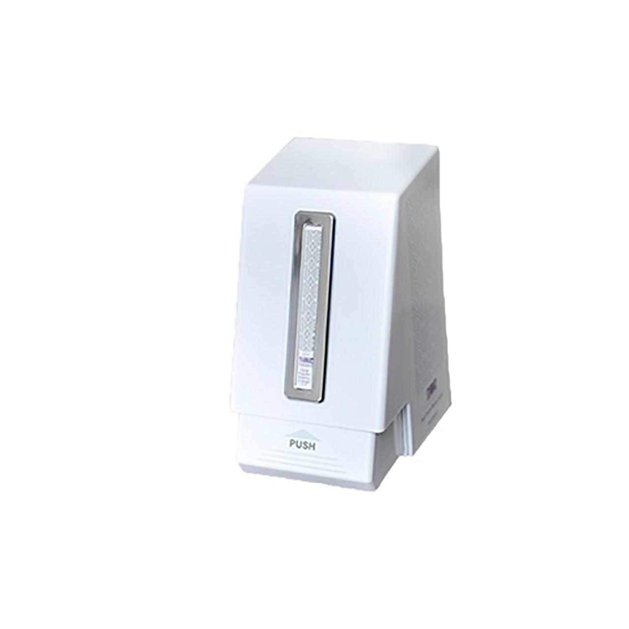 دستگاه پودرساز صابون مدل نیمه اتوماتیک