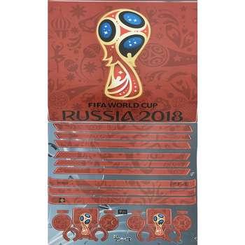 برچسب پلی استیشن 4 پرو  آی گیمر مدل Fifa World Cup 2018