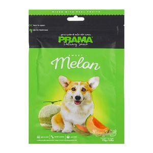 غذای خشک سگ پراما مدل تشویقی ملون