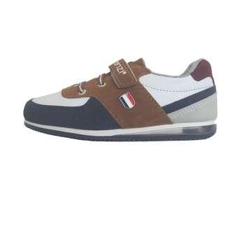 کفش مخصوص پیاده روی پسرانه مدل GANZI-07