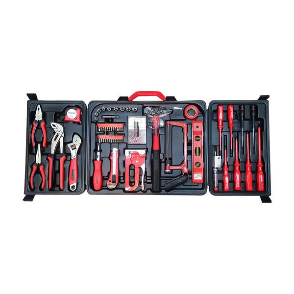مجموعه 60 عددی ابزار مانسمان مدل 29065