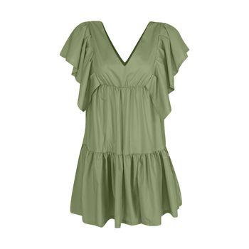 پیراهن زنانه اکزاترس مدل P050001094050019-094