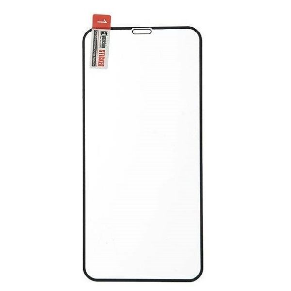 محافظ صفحه نمایش موکوسان کد SP-01 مناسب برای گوشی موبایل اپل iPhone 11 Pro Max