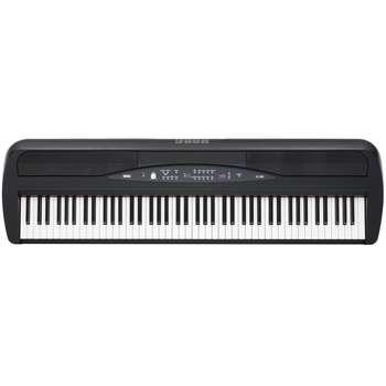 پیانو دیجیتال کرگ مدل SP-280 | Korg SP-280  Digital Piano