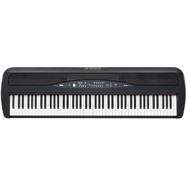پیانو دیجیتال کرگ مدل SP-280