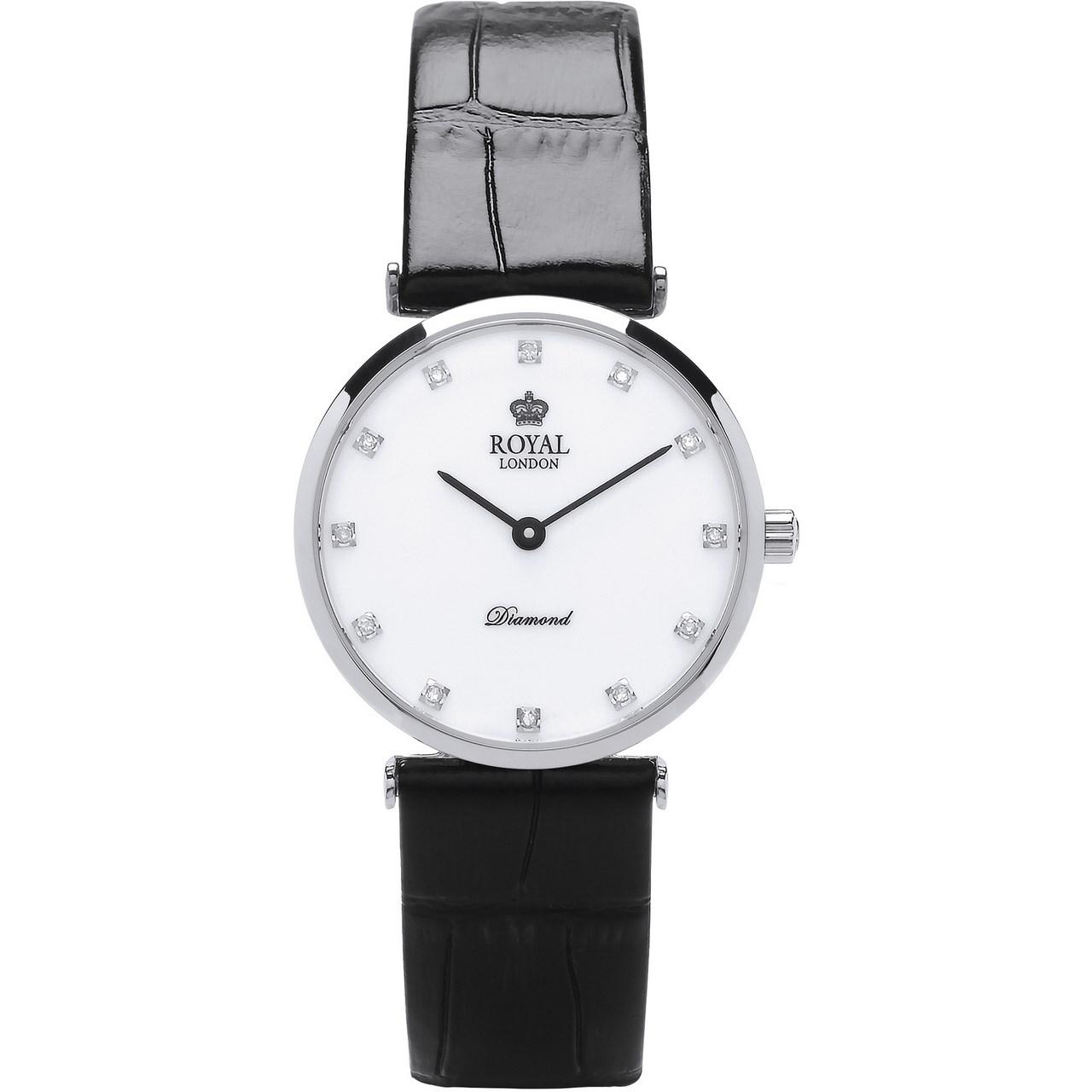 خرید ساعت مچی عقربه ای زنانه رویال لندن مدل RL-21341-01