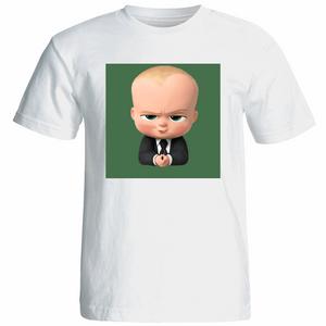 تی شرت زنانه آستین کوتاه نوین نقش طرح کد 9693