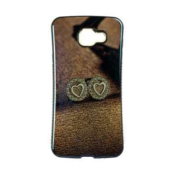 کاور i-face طرح قلب مناسب برای گوشی موبایل سامسونگ A7 2016/A710