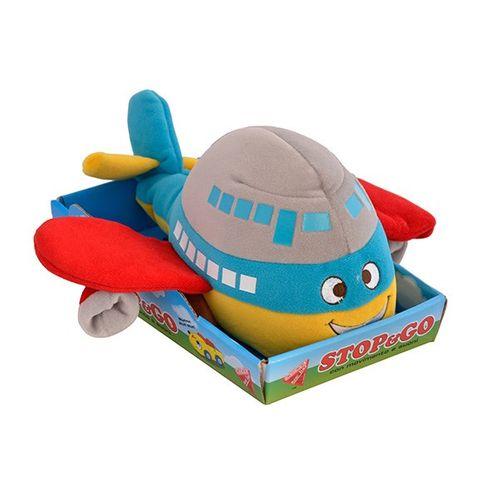 عروسک هواپیما للی سایز 2