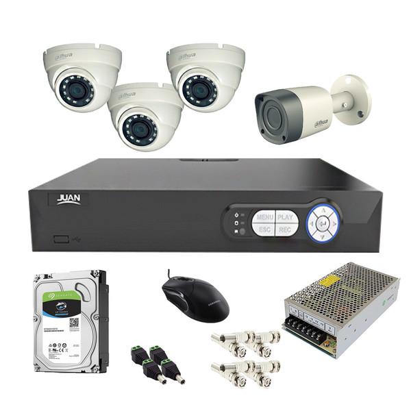 سیستم امنیتی داهوا مدل ES3d1b5104