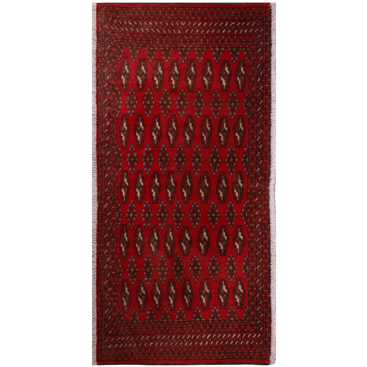 پادری فرش دستبافت فرش هریس کد 100841
