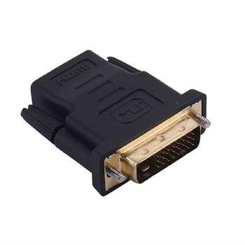مبدل DVI به HDMI ایکس پی پروداکت مدل XP-T928