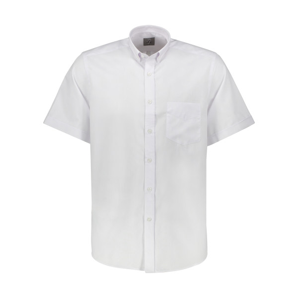 پیراهن آستین کوتاه مردانه زی مدل 153139301