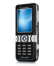 گوشی موبایل سونی اریکسون کا 550