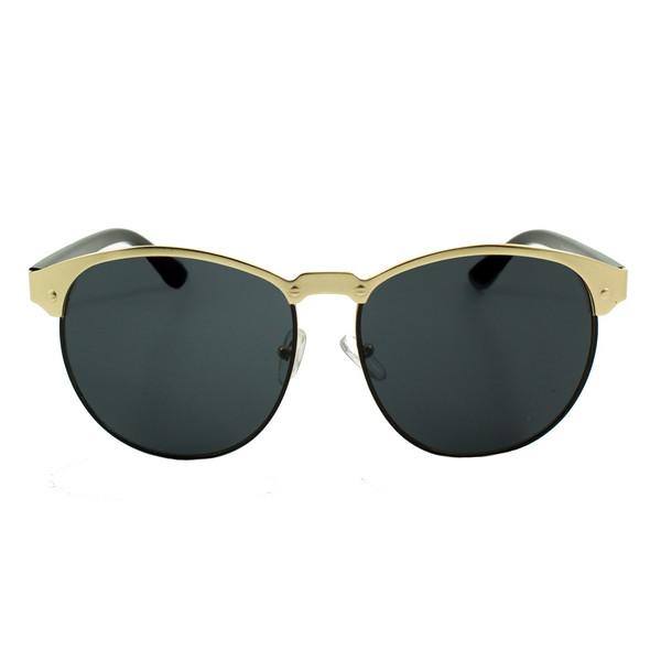 عینک آفتابی ویلی بولو مدل Gold Reserve Collection