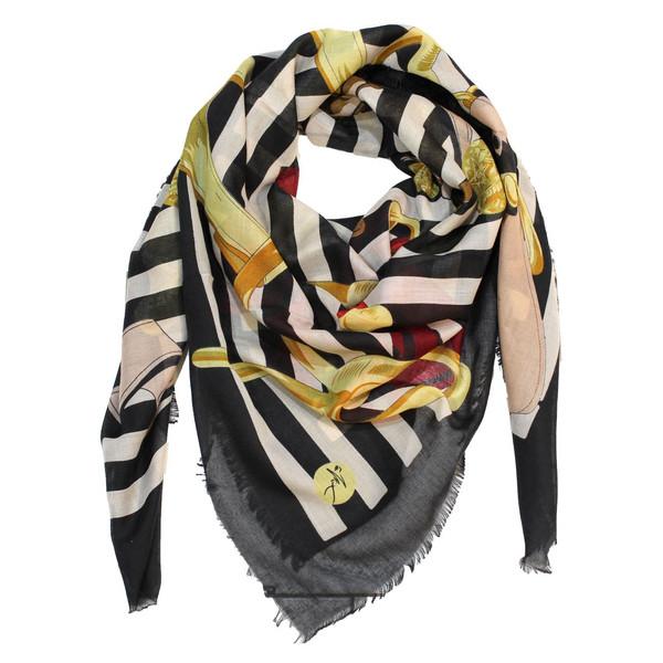 روسری میس اسمارت مدل 8012