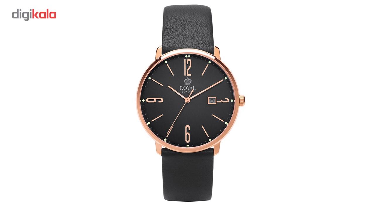خرید ساعت مچی عقربه ای مردانه رویال لندن مدل RL-41342-08