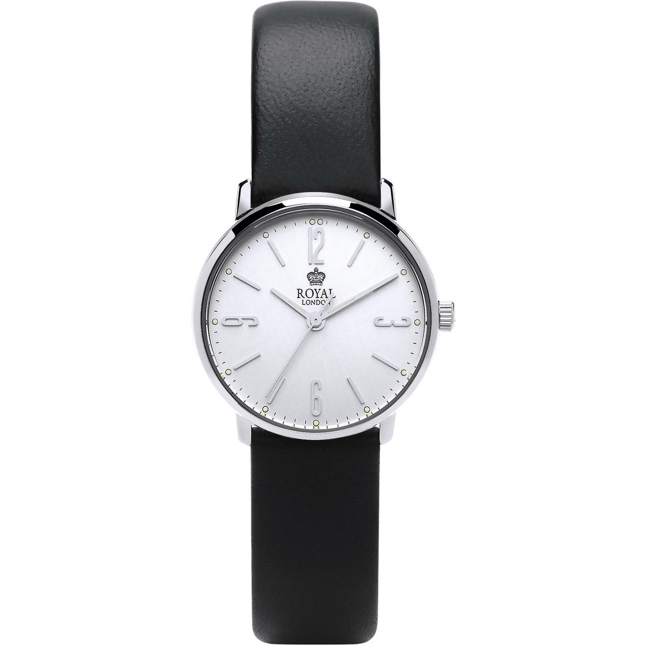 ساعت مچی عقربه ای زنانه رویال لندن مدل RL-21353-01