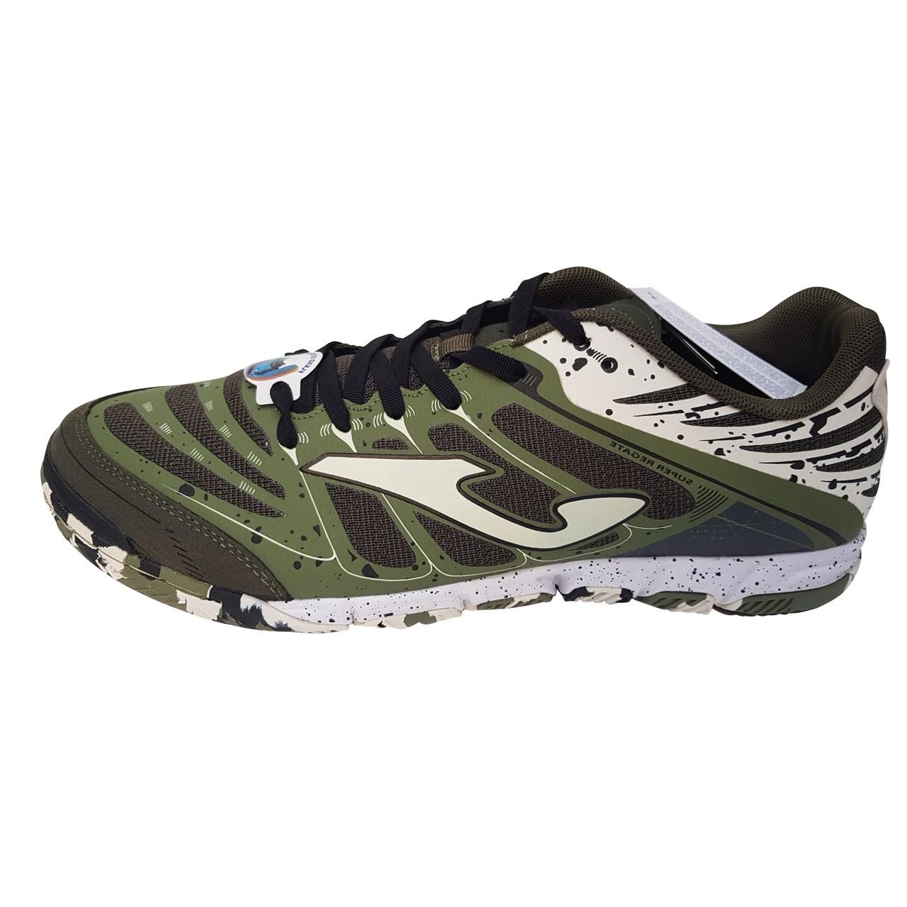 قیمت کفش فوتسال مردانه جوما مدل Super Regate 823