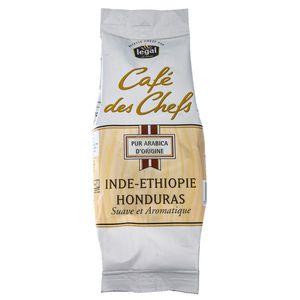پودر قهوه لگال لگو مدل Inde-Ethiopie مقدار 250 گرم