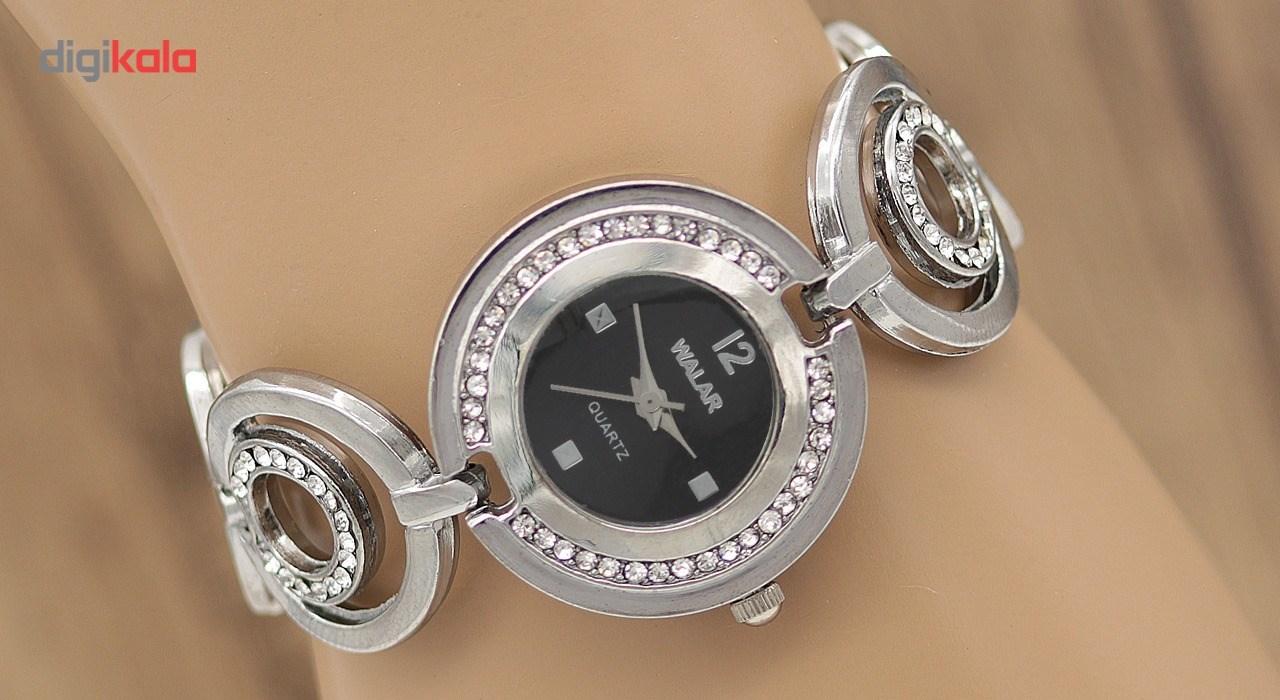ساعت زنانه برند والار  مدل F1199
