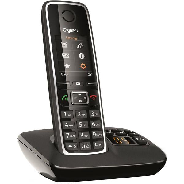 تلفن بی سیم گیگاست مدل C530 A