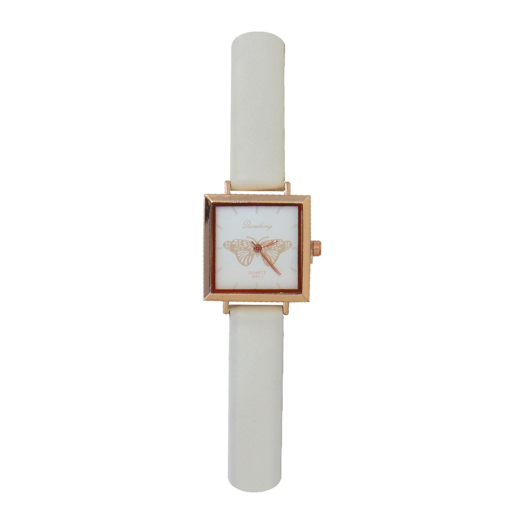 خرید و قیمت                      ساعت مچی  زنانه لیکایهونگ مدل1-5007