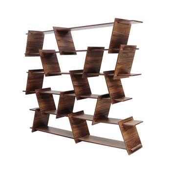 قفسه دکور آسان مدل بی نظم کد 102lv