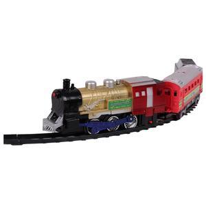 قطار اسباب بازی مدل 8010