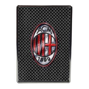 فندک یو اس بی لایتر مدلAC Milan کد UL0044