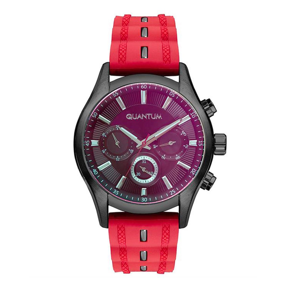 قیمت                      ساعت مچی عقربه ای مردانه کوانتوم مدل ADG851.658