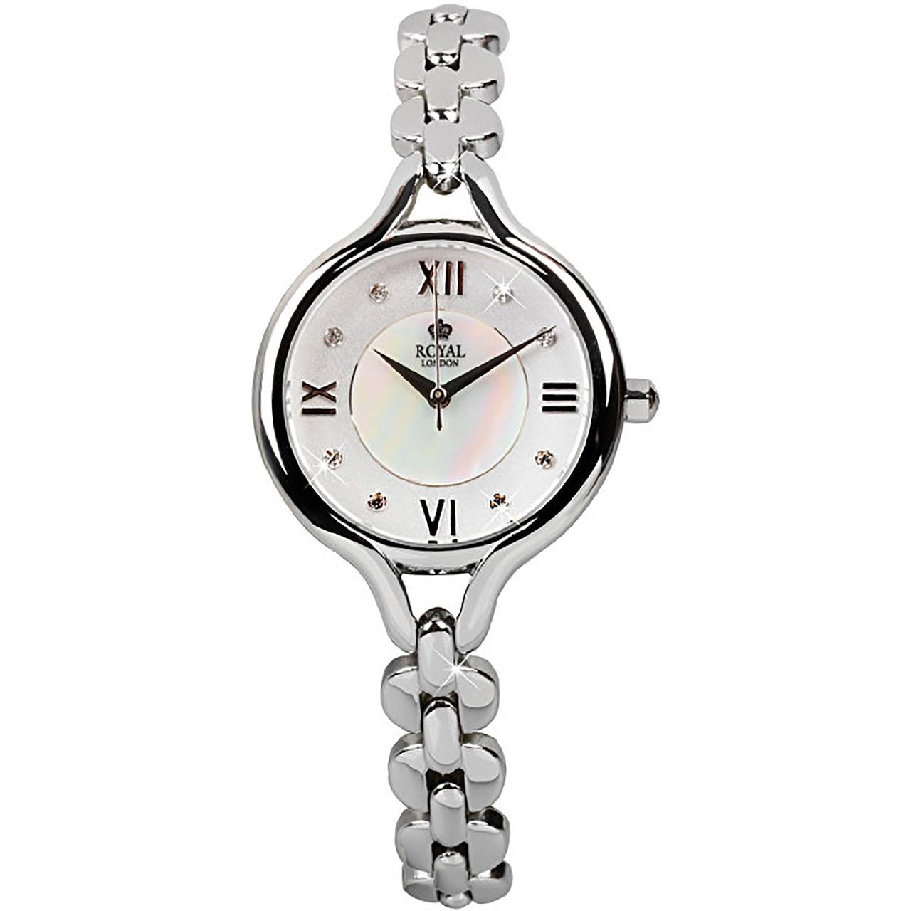 خرید ساعت مچی عقربه ای زنانه رویال لندن مدل RL-21373-02