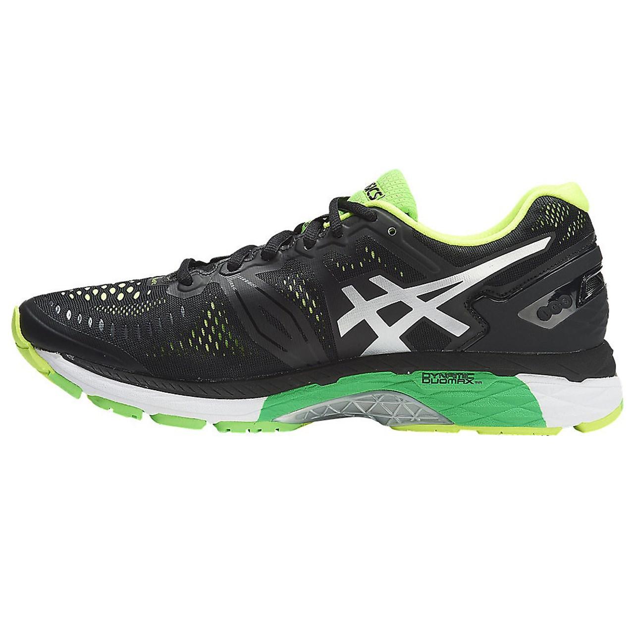 کفش ورزشی مردانه اسیکس مخصوص دویدن مدل Gel Kayano 23