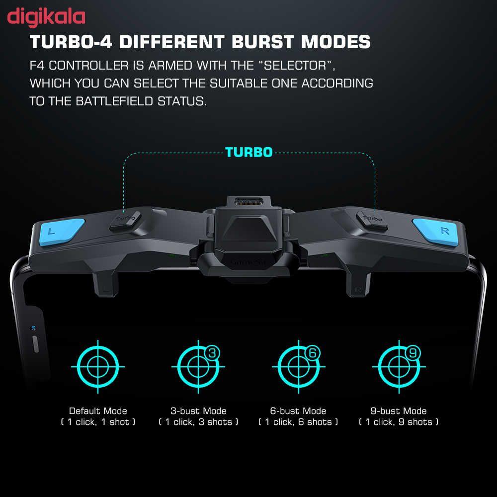 دسته بازی PubG گیمسر مدل F4 main 1 5