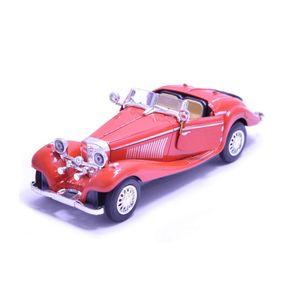 ماشین کلاسیک بنز مدل Antique
