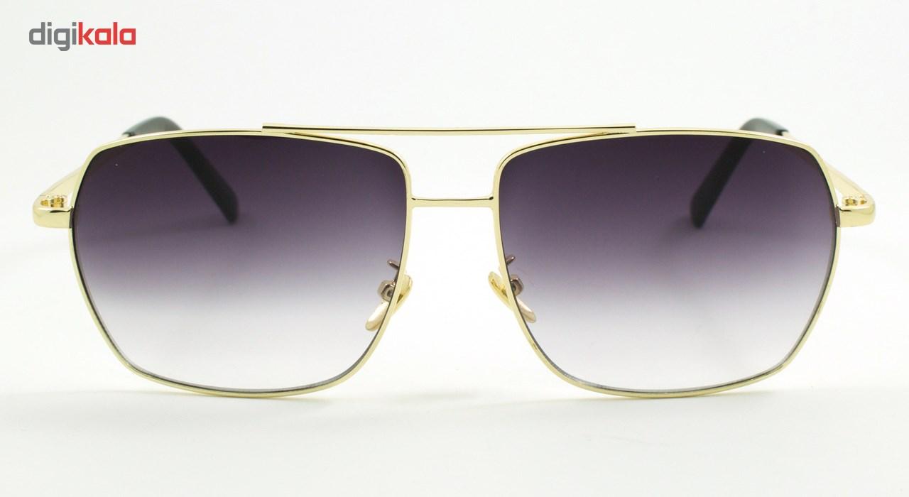 عینک آفتابی ویلی بولو مدل Regular Grey Fit