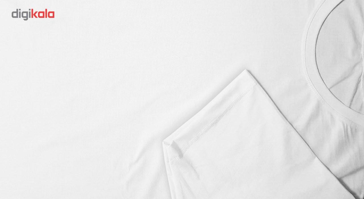 تی شرت یورپرینت به رسم طرح اکسو کد 321