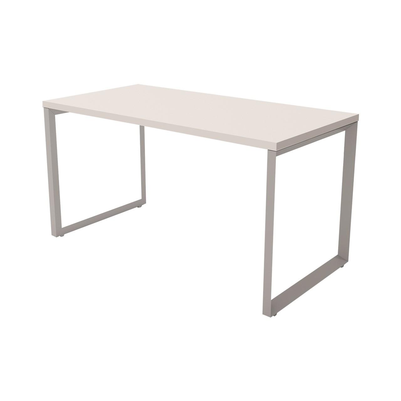 میز اداری سازینه چوب سری داریو مدل  S-R140