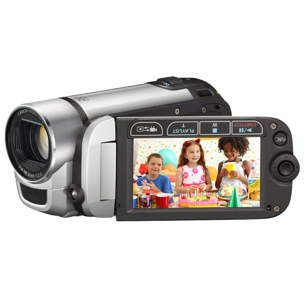 دوربین فیلمبرداری کانن اف اس 306