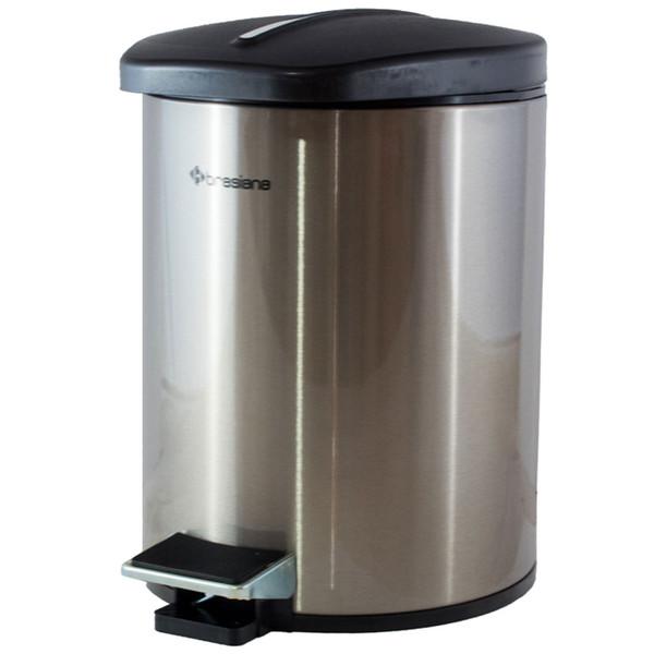 سطل زباله مدل Brasiana BPB-151 کد 13030076 ظرفیت 5 لیتر