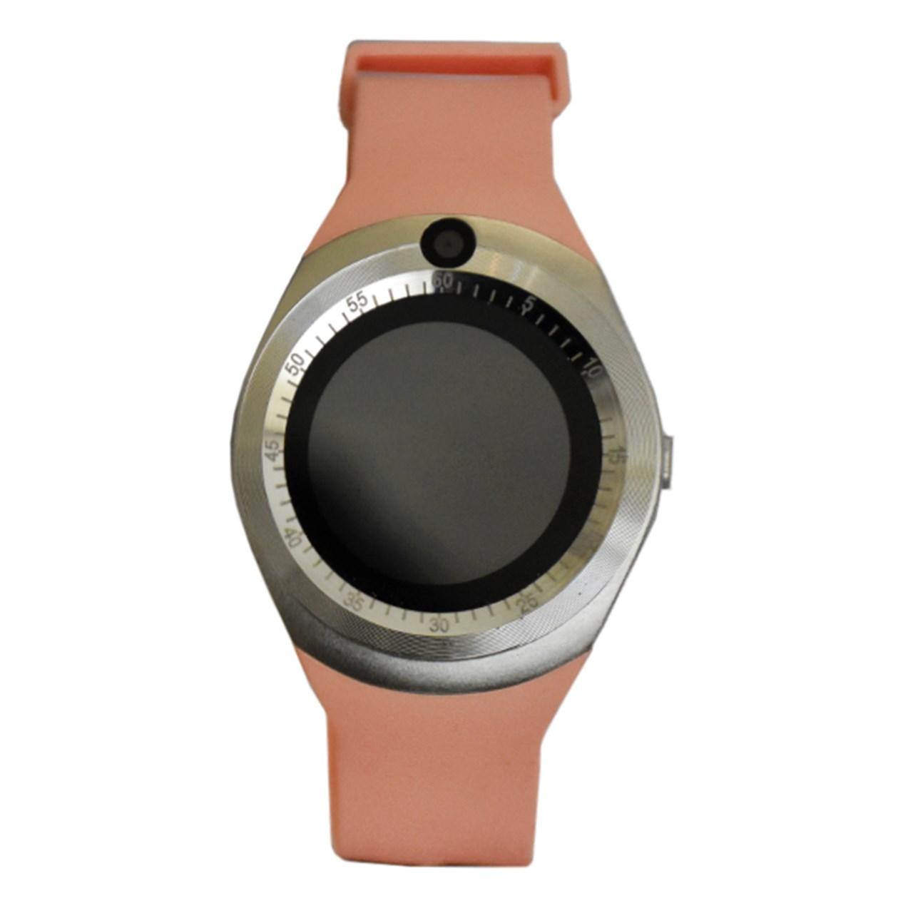 ساعت مچی هوشمند کد SW02
